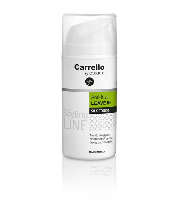Buy High Performance Styling Line Carrello products online | Silk Touch Anti Frizz Leave in