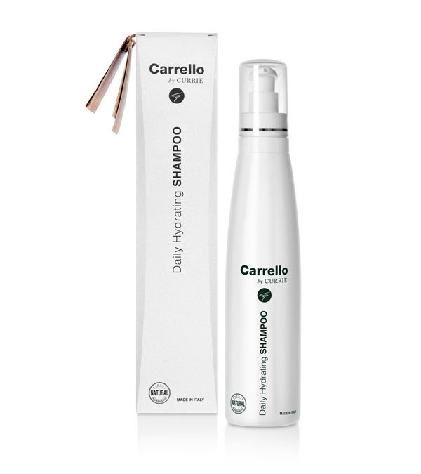 Buy Hydrating Line Carrello products online | Hydrate Shampoo