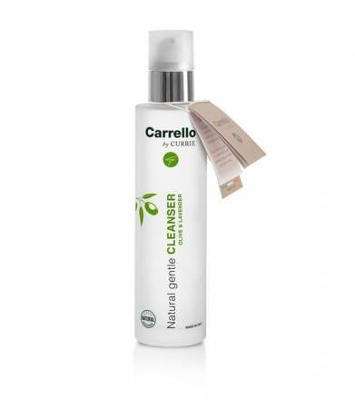 Buy Olive and Lavender line Carrello products online | Face Cleanser