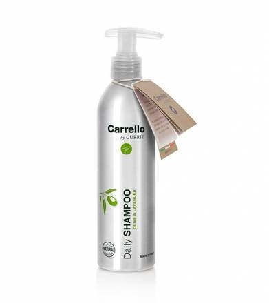 Buy Olive and Lavender line Carrello products online | Olive & Lavender Shampoo