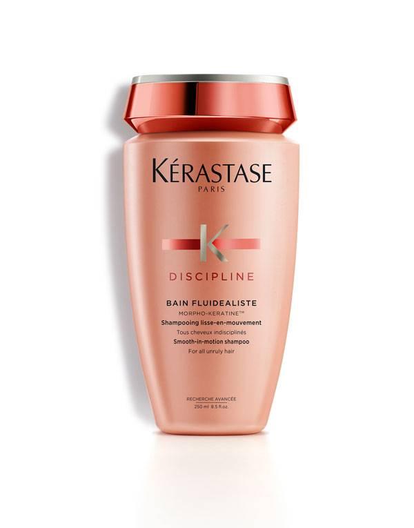 Buy Kerastase hair products online   Kerastase DISCIPLINE BAIN FLUIDEALISTE SULFATE FREE