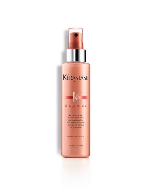 Buy Kerastase hair products online | DISCIPLINE SPRAY FLUIDISSIME