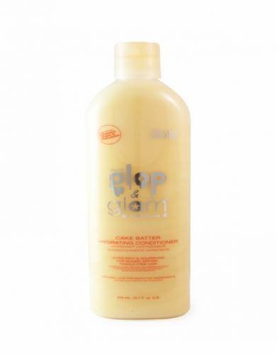 Buy Glop & Glam hair products online | Cake Batter Hydrating Conditioner