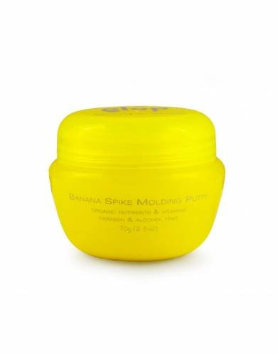 Buy Glop & Glam hair products online | Banana Spike Molding Putty