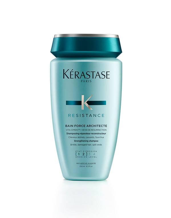 Buy Kerastase hair products online | RESISTANCE BAIN FORCE ARCHITECTE