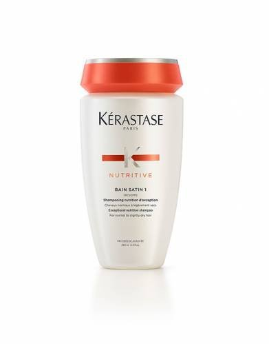 Buy Kerastase hair products online | NUTRITIVE BAIN SATIN 1