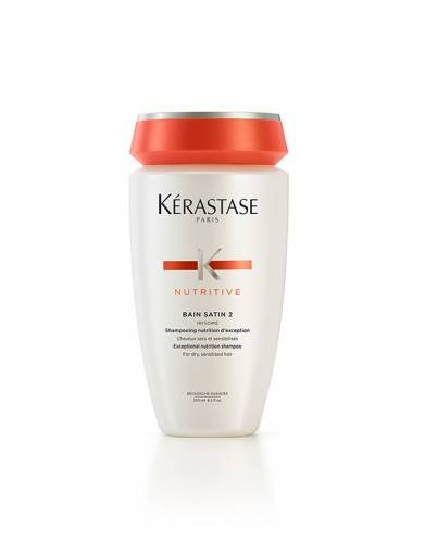 Buy Kerastase hair products online | NUTRITIVE BAIN SATIN 2