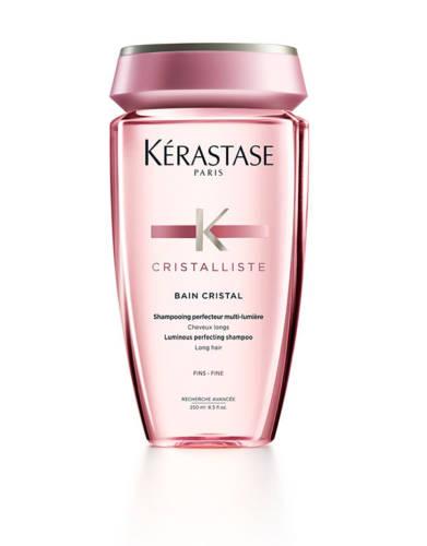 Buy Kerastase hair products online | Kerastase BAIN CRISTAL FINE