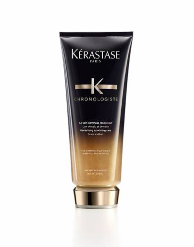 Buy Kerastase hair products online | Kerastase CHRONOLOGISTE THE GOMMAGE