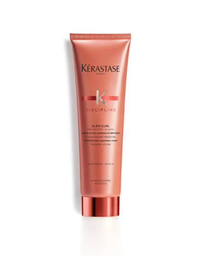 Buy Kerastase hair products online | DISCIPLINE OLÉO-CURL