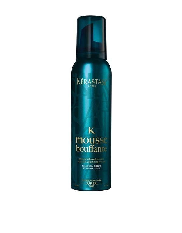 Buy Kerastase hair products online | MOUSSE BOUFFANTE