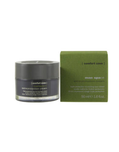 Buy Comfort Zone Skin products online | Man Space Cream