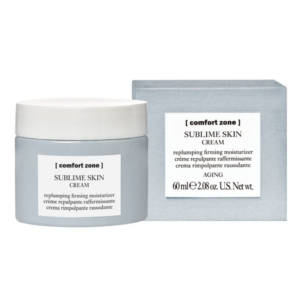 Buy Comfort Zone Skin products online   Sublime Skin Cream