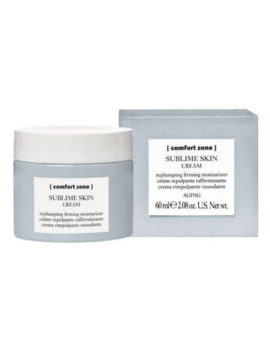 Buy Comfort Zone Skin products online | Sublime Skin Cream