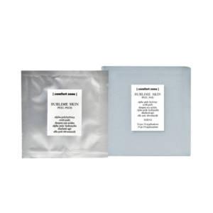 Buy Comfort Zone Skin products online   Sublime Skin Peel Pad