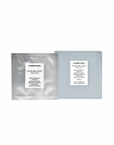 Buy Comfort Zone Skin products online | Sublime Skin Peel Pad
