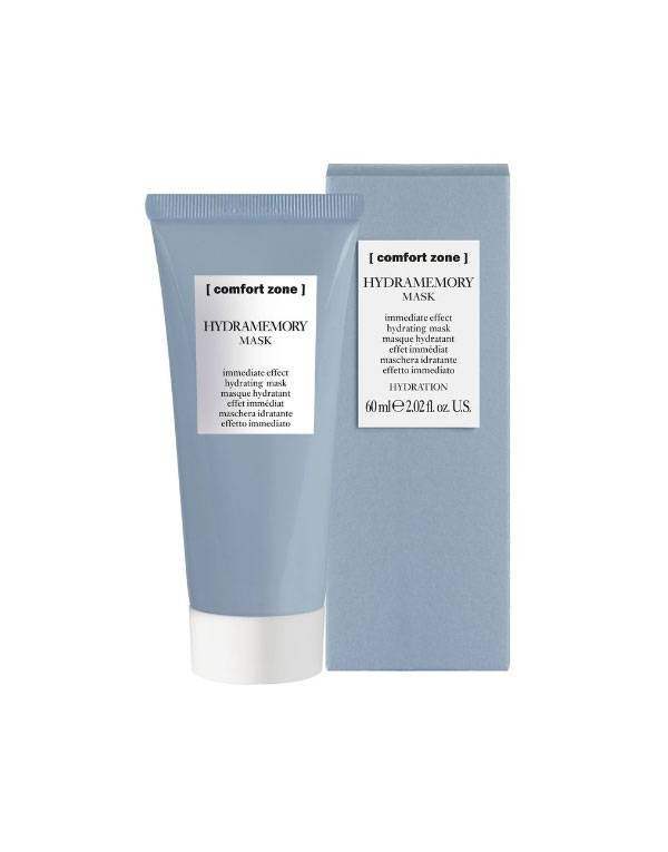 Buy Comfort Zone Skin products online | Hydramemory Mask
