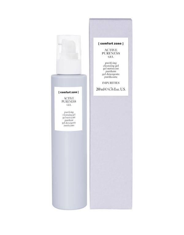 Buy Comfort Zone Skin products online   Active Pureness Gel