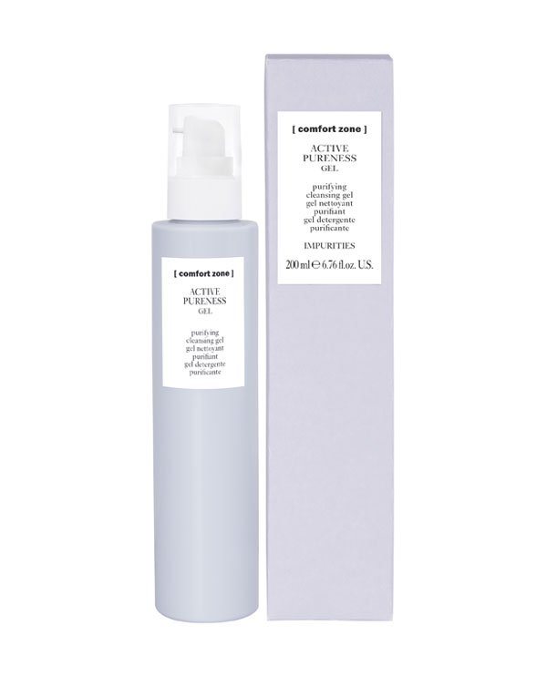 Buy Comfort Zone Skin products online | Active Pureness Gel