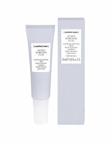 Buy Comfort Zone Skin products online | Active Pureness Fluid