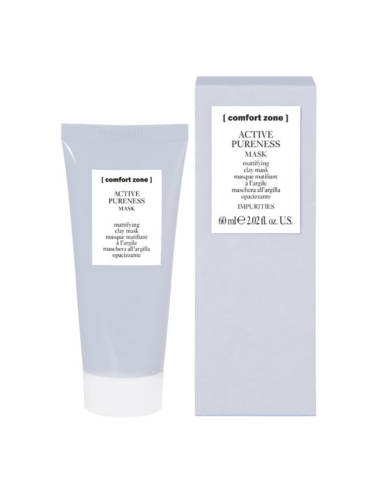 Buy Comfort Zone Skin products online   Active Pureness Clay Mask