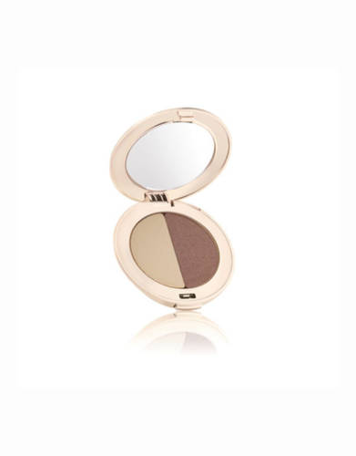 Buy Jane Iredale Skin products online | Duo Eye Shadows
