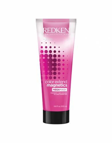 Buy Redken hair products online |Color Extend Magnetics Mega Mask