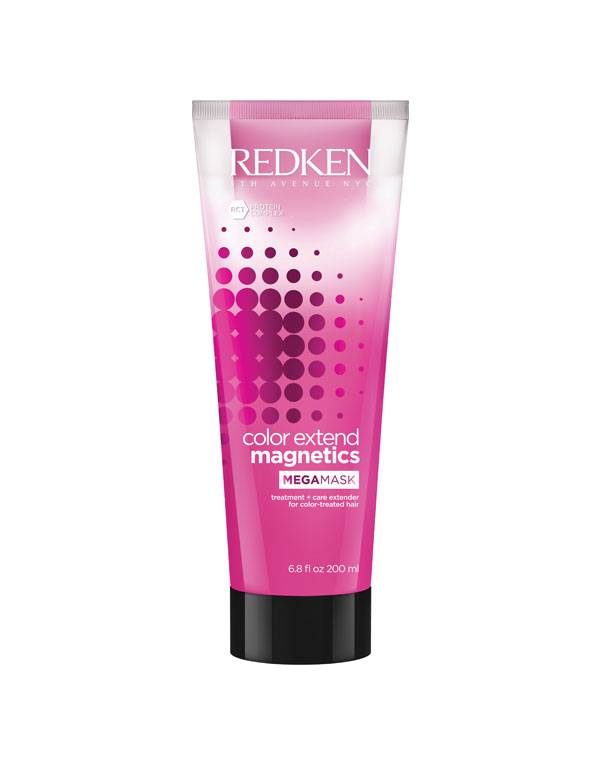 Buy Redken hair products online |Color Extend Magnetics Mega Mask
