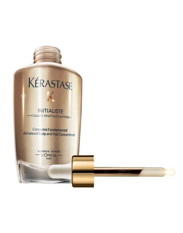 Buy Kerastase hair products online | INITIALISTE