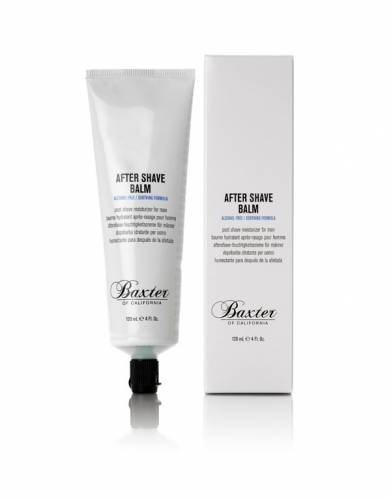 Buy Baxter of California For Men products online | After Shave Balm