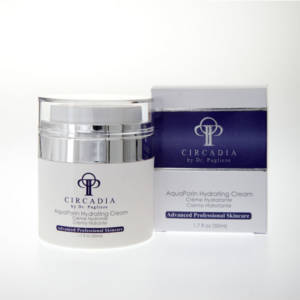 Buy Circadia Skin products online | AquaPorin Hydrating Cream