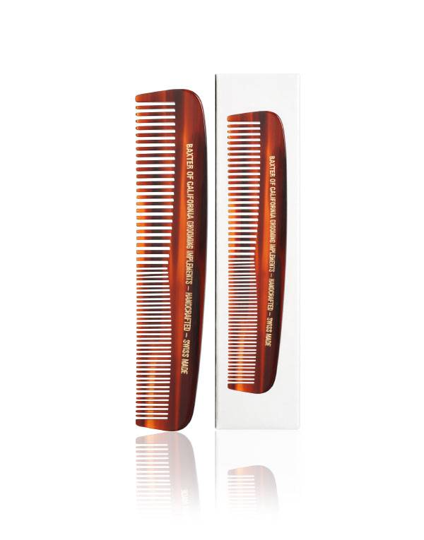 Buy Baxter of California For Men products online | Beard Comb
