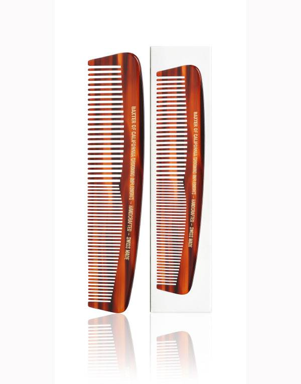 Buy Baxter of California For Men products online | Pocket Comb