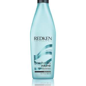 Buy Redken hair products online   Beach Envy Shampoo