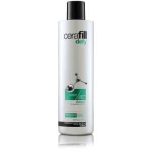 Buy Redken hair products online | Cerafill Defy Shampoo
