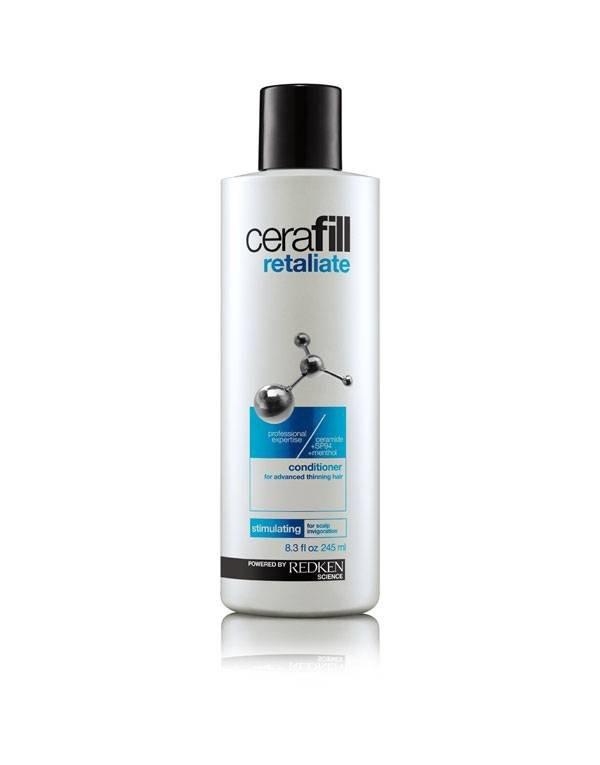 Buy Redken hair products online | Cerafill Retaliate Conditioner