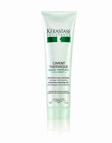 Buy Kerastase hair products online | RÉSISTANCE CIMENT THERMIQUE