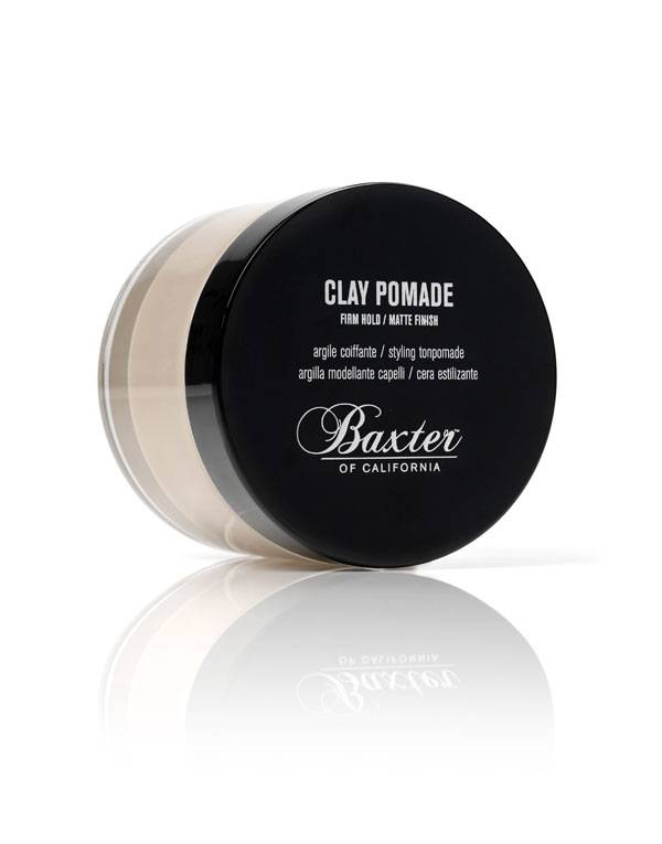 Buy Baxter of California For Men products online | Clay Pomade