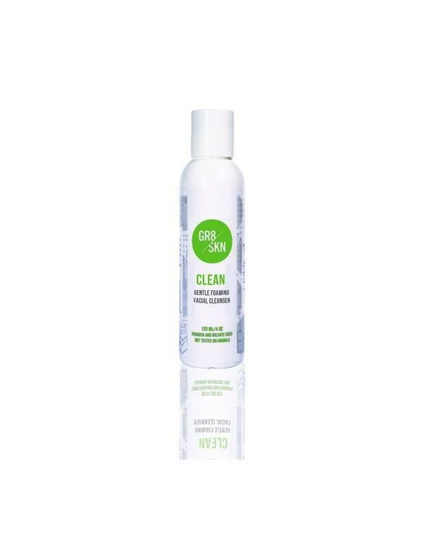 Buy GR8/SKIN Skin products online | GR8-CLEAN