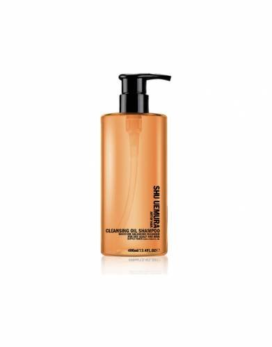 Buy Shu Uemura hair products online | Cleasing Oil Dry Scalp Shampoo