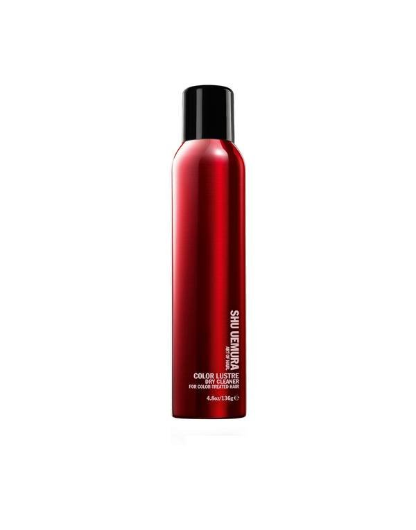 Buy Shu Uemura hair products online | Color Lustre Dry Cleaner