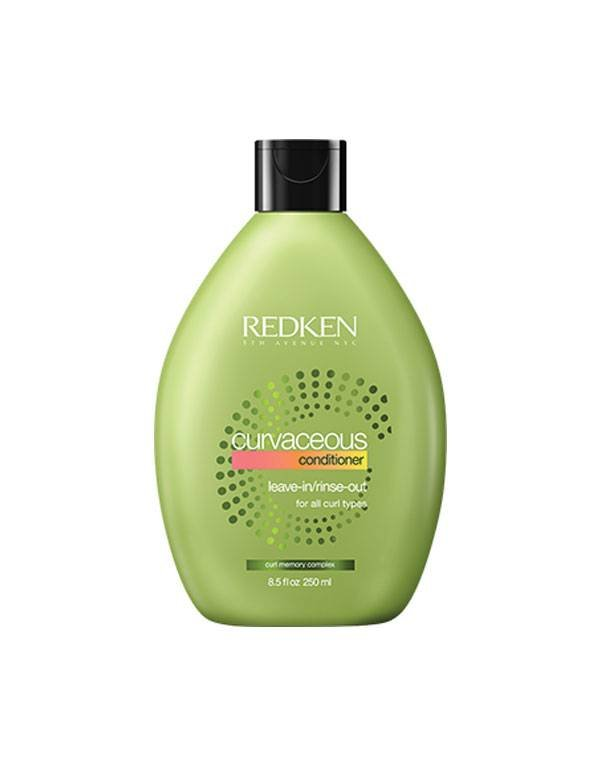 Buy Redken hair products online |Curvaceous Conditioner for Curly and Wavy Hair