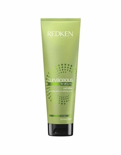 Buy Redken hair products online | Curvaceous Curl Refiner