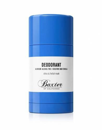 Buy Baxter of California For Men products online | Deodorant