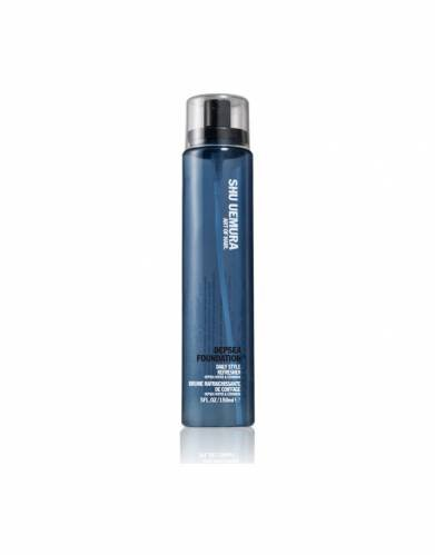 Buy Shu Uemura hair products online | Depsea Foundation