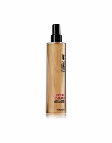 Buy Shu Uemura hair products online | Detail Master