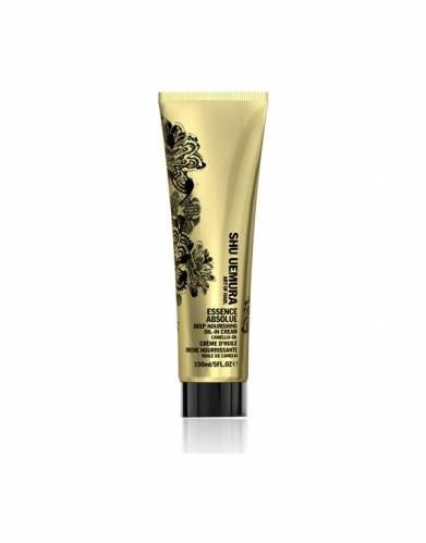 Buy Shu Uemura hair products online | Essence Absolue Camellia Cream