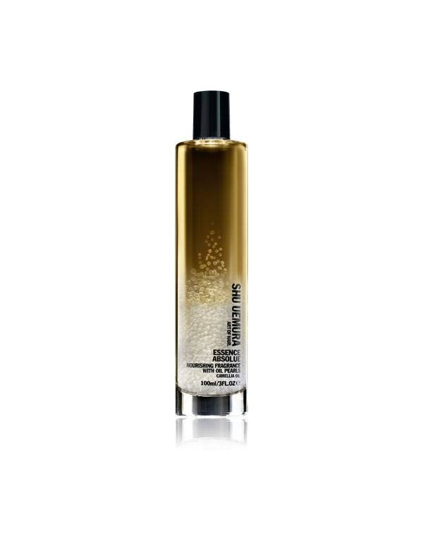 Buy Shu Uemura hair products online | Essence Absolue Body and Hair Oil