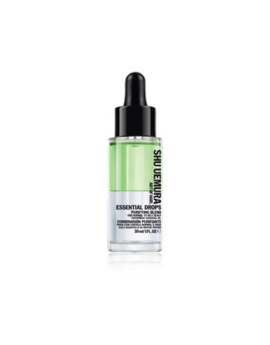 Buy Shu Uemura hair products online | Essential Drops