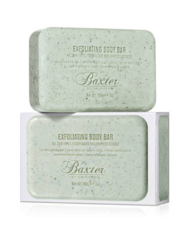 Buy Baxter of California For Men products online | Exfoliating Body Bar